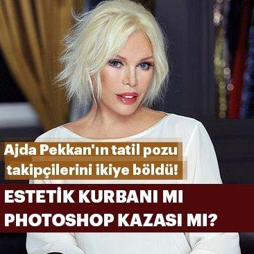 Photoshop'u abartan ünlü isimler
