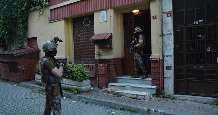 Son dakika haberi: Nurişler'e operasyonun detayları belli oldu! Karagümrük başkanına silahlı saldırının altından onlar çıktı