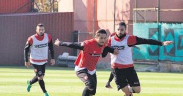 Gençler, Kayseri'yi sahasında ağırlayacak