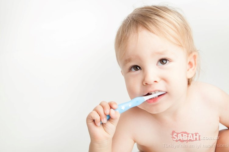 Bebeklerde diş çıkarma belirtileri