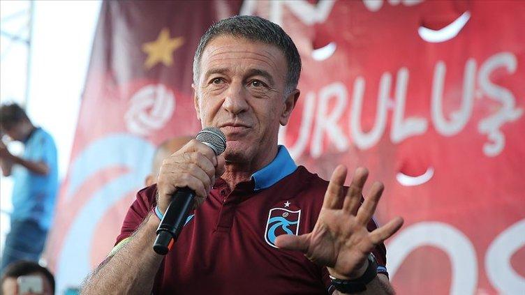 Trabzonspor imzaları attırıyor! Taraftara 2 müjde...