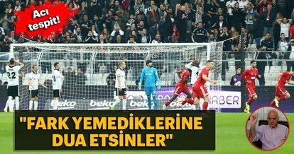 Ahmet Çakar: Uğurlu, mükemmel maç yönetti