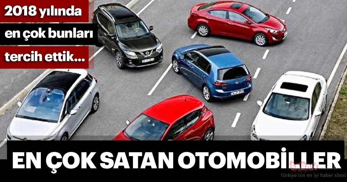 f03ce9902e805 İşte 2018'in en çok satan otomobilleri! - Galeri - Otomobil - 08 ...