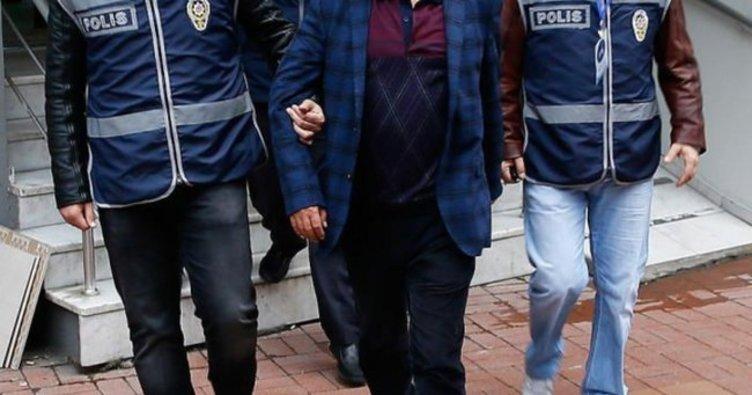Ağrı merkezli FETÖ/PDY operasyonu! 11 kişi yakalandı