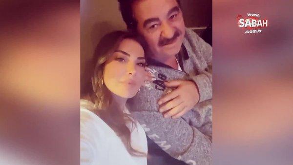 15 yıllık küslük bitti! Ebru Yaşar'dan eski patronu İbrahim Tatlıses ile paylaşım   Video