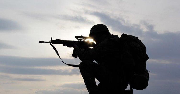 Son dakika: MSB duyurdu! 5 terörist etkisiz hale getirildi