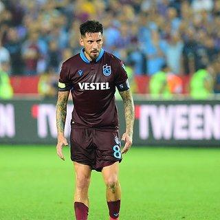 Trabzonspor'dan Sosa'ya yeni teklif