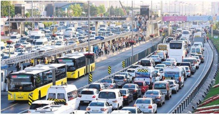 Trafik poliçesinde uzayan süre vatandaşı rahatlattı
