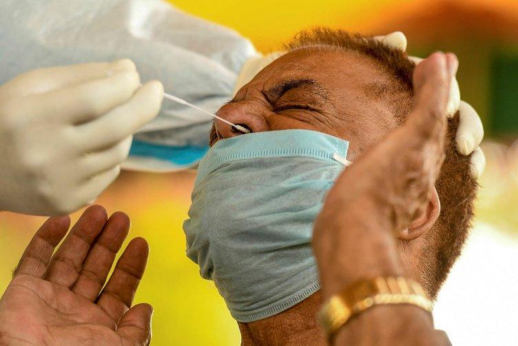 Son dakika haberi: ABD'de çarpıcı covid-19 araştırması! Coronavirüs en çok oradan bulaşıyor