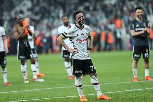 Beşiktaş, dünya yıldızını getiriyor!