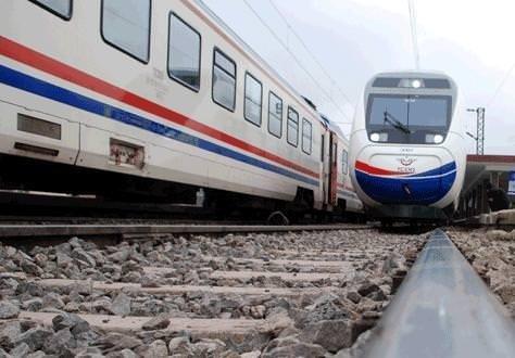 15 il hızlı trenle birbirine bağlanıyor