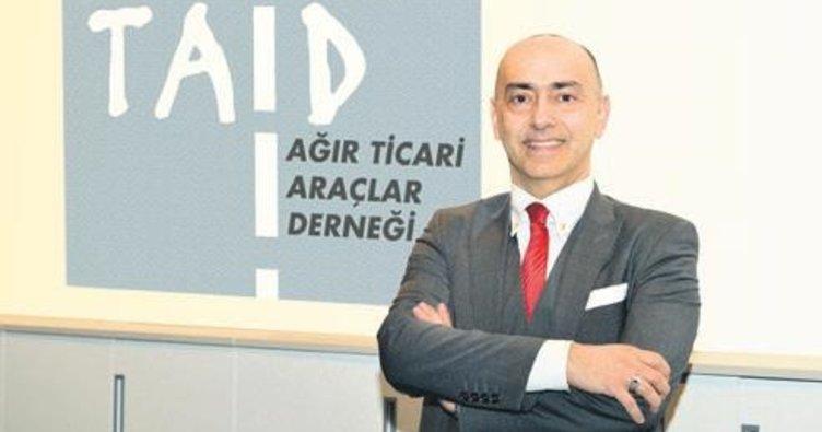 TAİD'in yeni başkanı Bursalıoğlu oldu