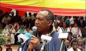 Etiyopya'da darbe girişimine kalkışan güvenlik şefi kaçmaya çalışırken öldürüldü.