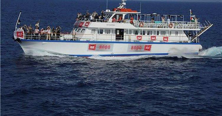 Mavi Marmara saldırısının İngiliz mağdurlarından basın toplantısı