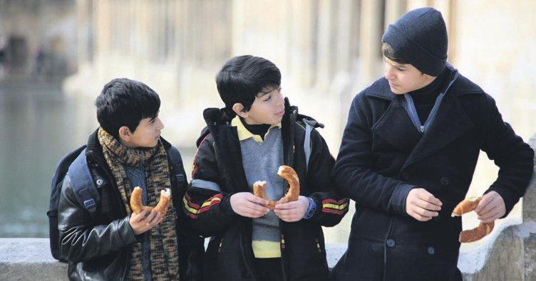 Festival, Suriyeli yetimlerle başlayacak