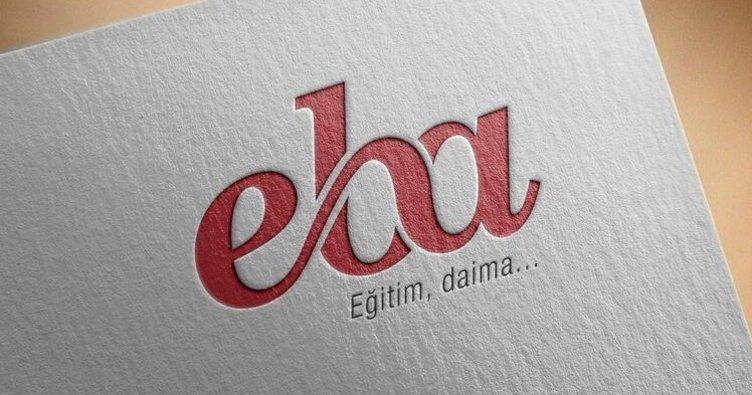 EBA TV günlük ve haftalık ders programı ile yayın akışı! TRT EBA TV ilkokul, ortaokul, lise ders programı ve ders tekrarı saatleri