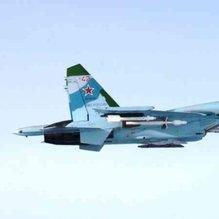 Rus uçakları Japonya hava sahasına girdi