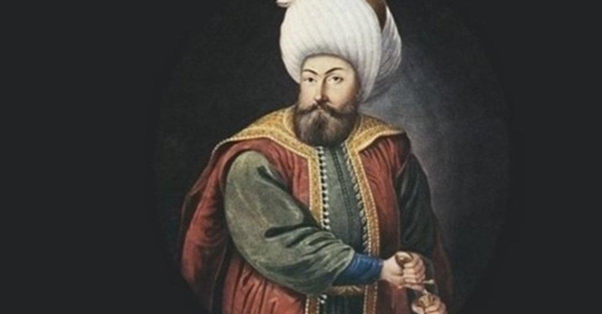 Osman Gazi - Osman Bey - I. Osman