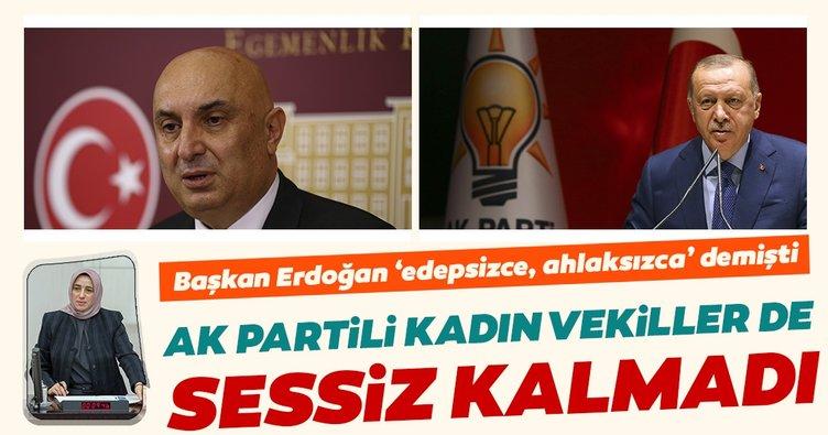 CHP'li Özkoç'tan haddini bildirin skandalından sonra utanmaz savunma