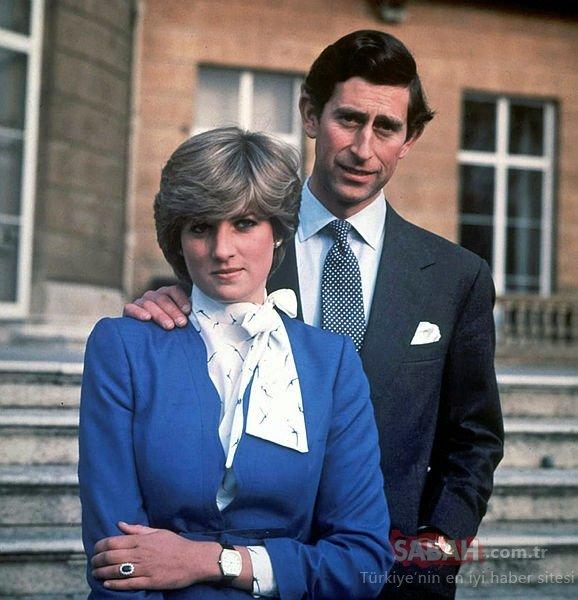Lady Diana'nın kan donduran itirafları gün yüzüne çıktı!