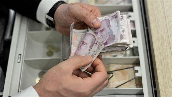 İşte emeklinin kuruşu kuruşuna zamlı maaşları