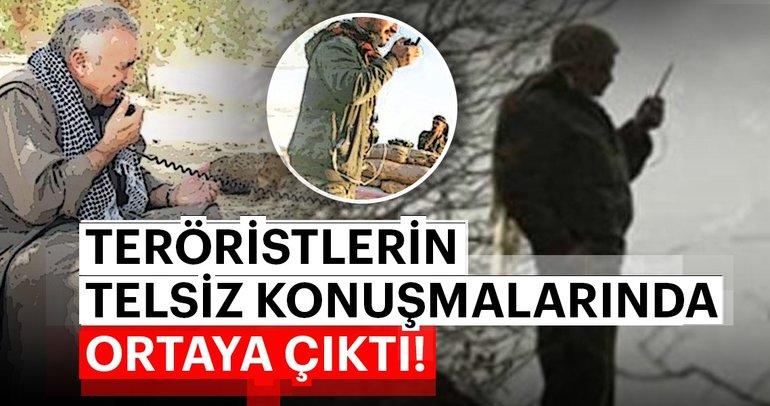 PKK'nın kritik ismi Kuzey Irak'ta vuruldu