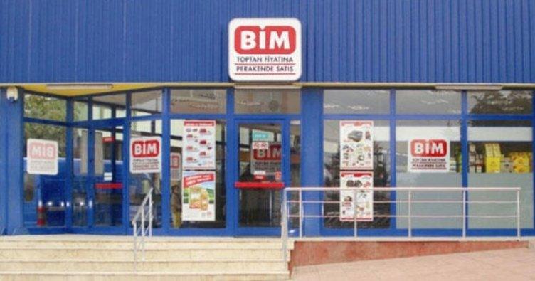 13 Mayıs BIM aktüel ürünler kataloğu yayınlandı! BİM ...