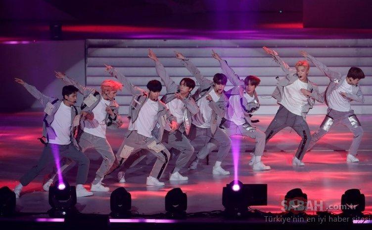Uzak Doğu'dan yayılan K-Pop tehlikesi