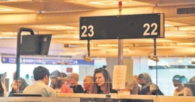 Ukrayna ile pasaportsuz dönem başladı