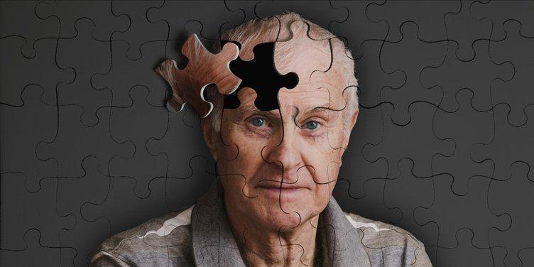 O iki hastalık Alzheimer'a kapı açıyor...