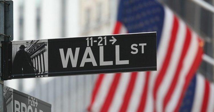 Wall Street'te büyük skandal!