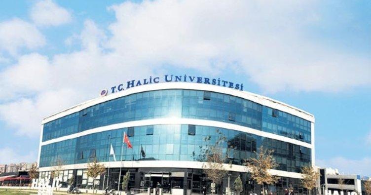 Haliç Üniversitesi akademik personel alacak!