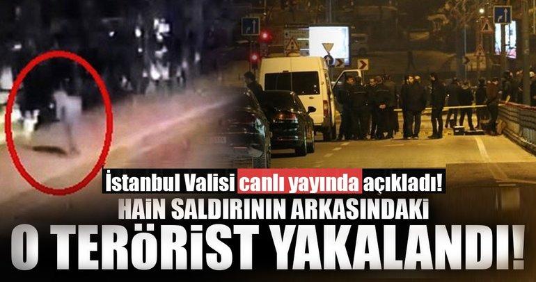 İstanbul'daki terör operasyonlarına ilişkin flaş açıklama