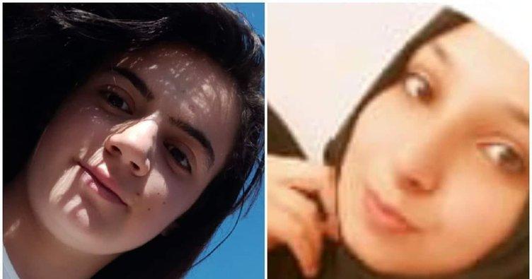Kaybolan kızlardan sevindirici haber
