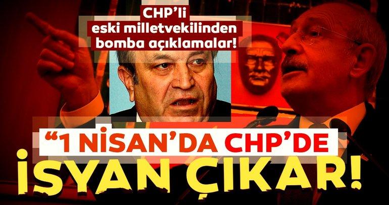 Mengü: CHP'nin dış odaklardan emir aldığı ortaya çıkarsa..
