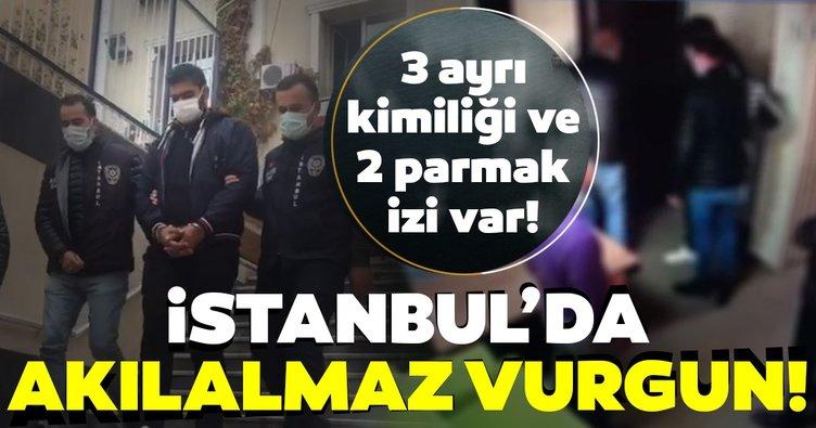Son dakika haberi: İstanbul'da akılalmaz vurgun! Ben senin adına askerlik bile yaptım, bir abilik yap...