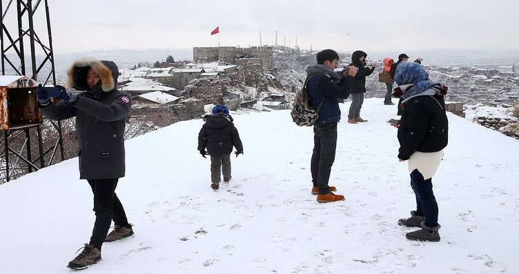 9 Ocak 2017 Ankara'da okullar tatil mi?