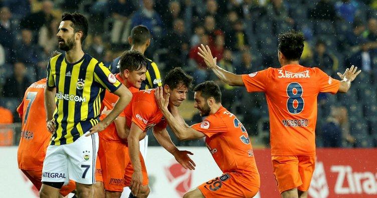 SABAH Spor yazarları Fenerbahçe-M.Başakşehir maçını değerlendirdi
