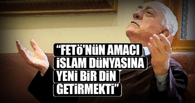 Yasin Aktay'dan önemli açıklama