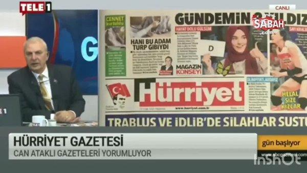 Can Ataklı'dan Kim Milyoner Olmak İster? yarışmacısı Ümmü Gülsüm'e skandal sözler!