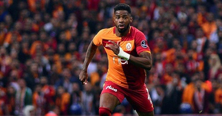 Galatasaray'da çare Ryan Donk