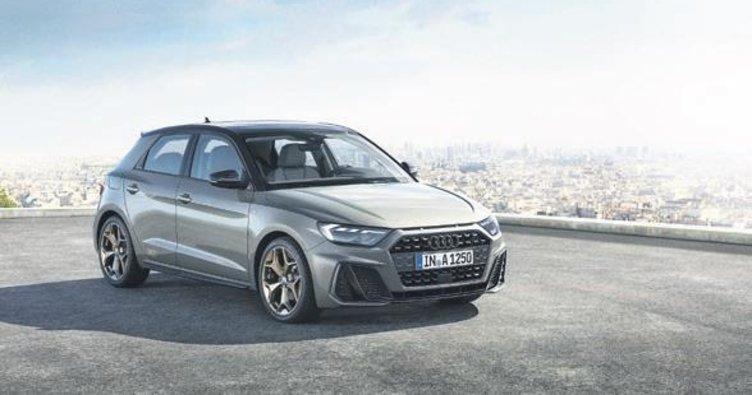 Audi'nin miniği A1 yenilendi