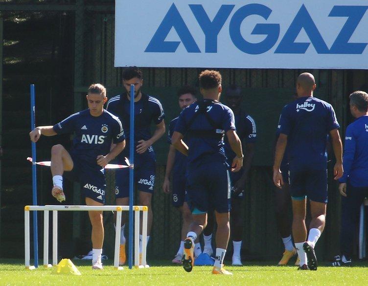 İzmir'de zorlu randevu! İşte Göztepe-Fenerbahçe maçı muhtemel 11'leri