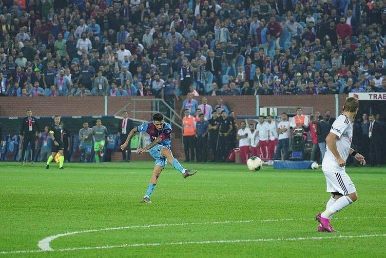 Ahmet Çakar Trabzonspor - Beşiktaş maçını değerlendirdi