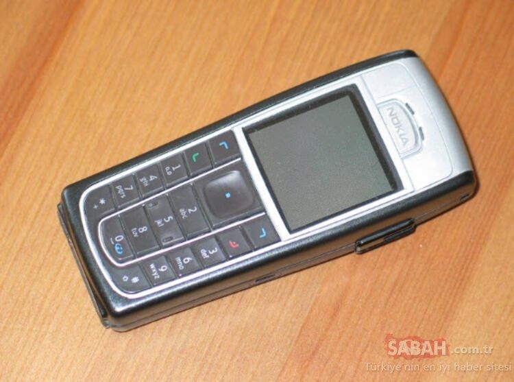 İşte dünyanın en çok satan telefonu! Kapış kapış satıldı