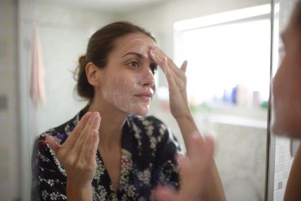 Cildi ışıl ışıl parlatıyor: Maya maskesi nasıl yapılır? 14
