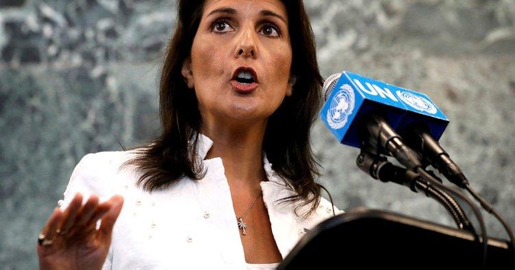 Birleşmiş Milletler, pazartesi günü ABD'nin çağrısıyla toplanacak