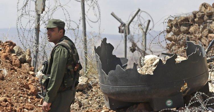 Esad rejimi Suriye'nin kuzeyine de yığınak yapıyor