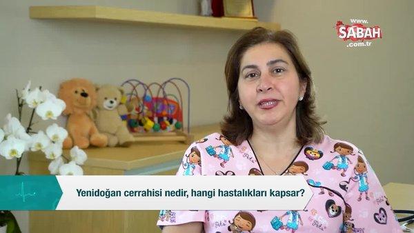 Yenidoğan cerrahisi nedir, hangi hastalıkları kapsar? | Video