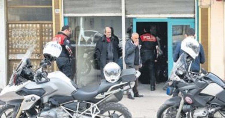 İki haftada 248 kişi yakalandı